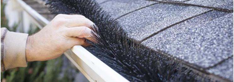Gutter Cleaning and Repair - Akron Gutter Cleaning Services